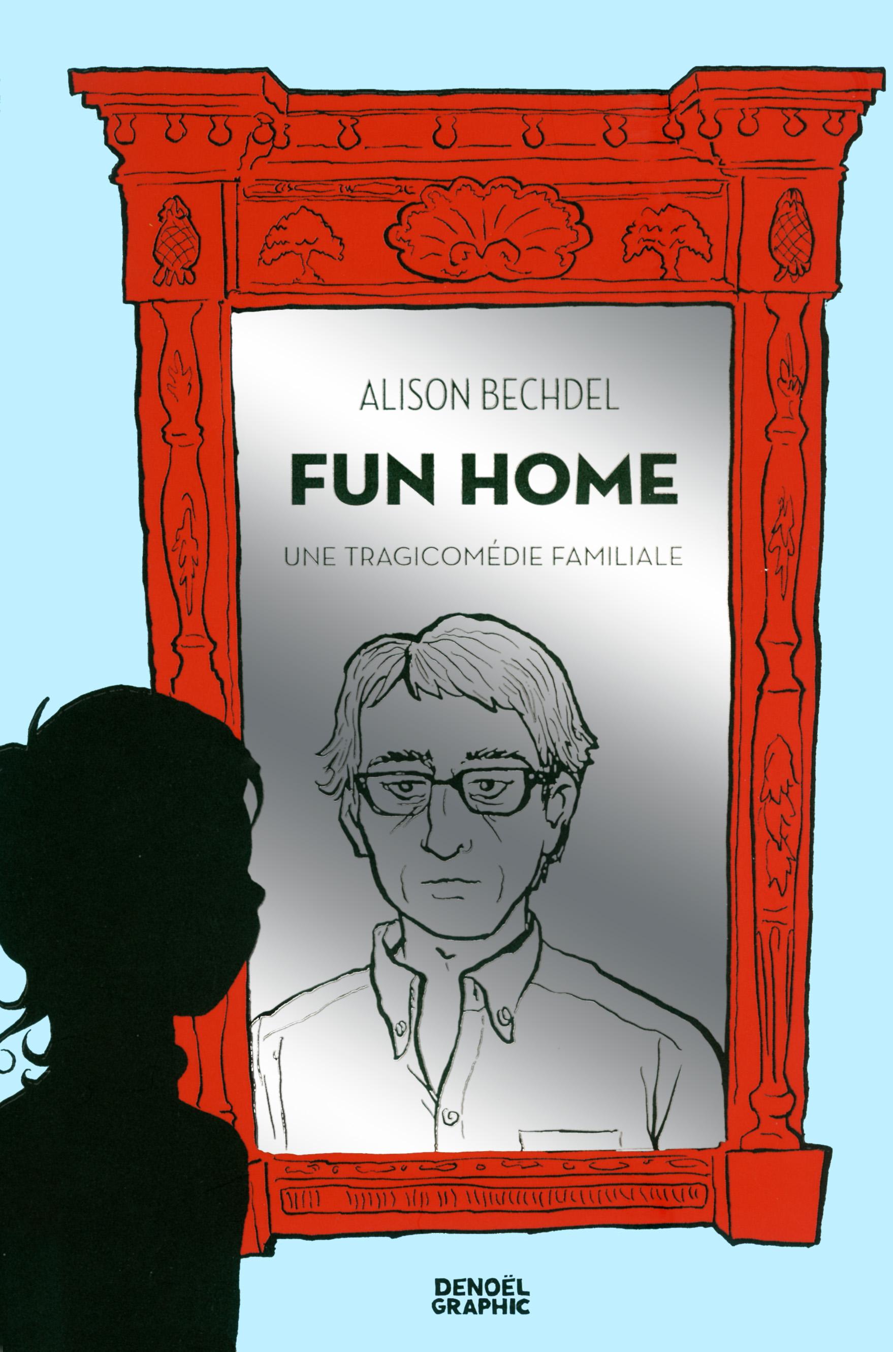 """Résultat de recherche d'images pour """"fun home denoel"""""""