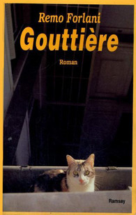 romans policiers français