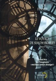 [Finney, Jack] Le Voyage de Simon Morley Product_9782207250853_195x320